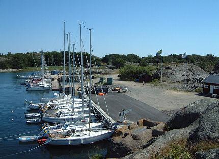 norrhamn
